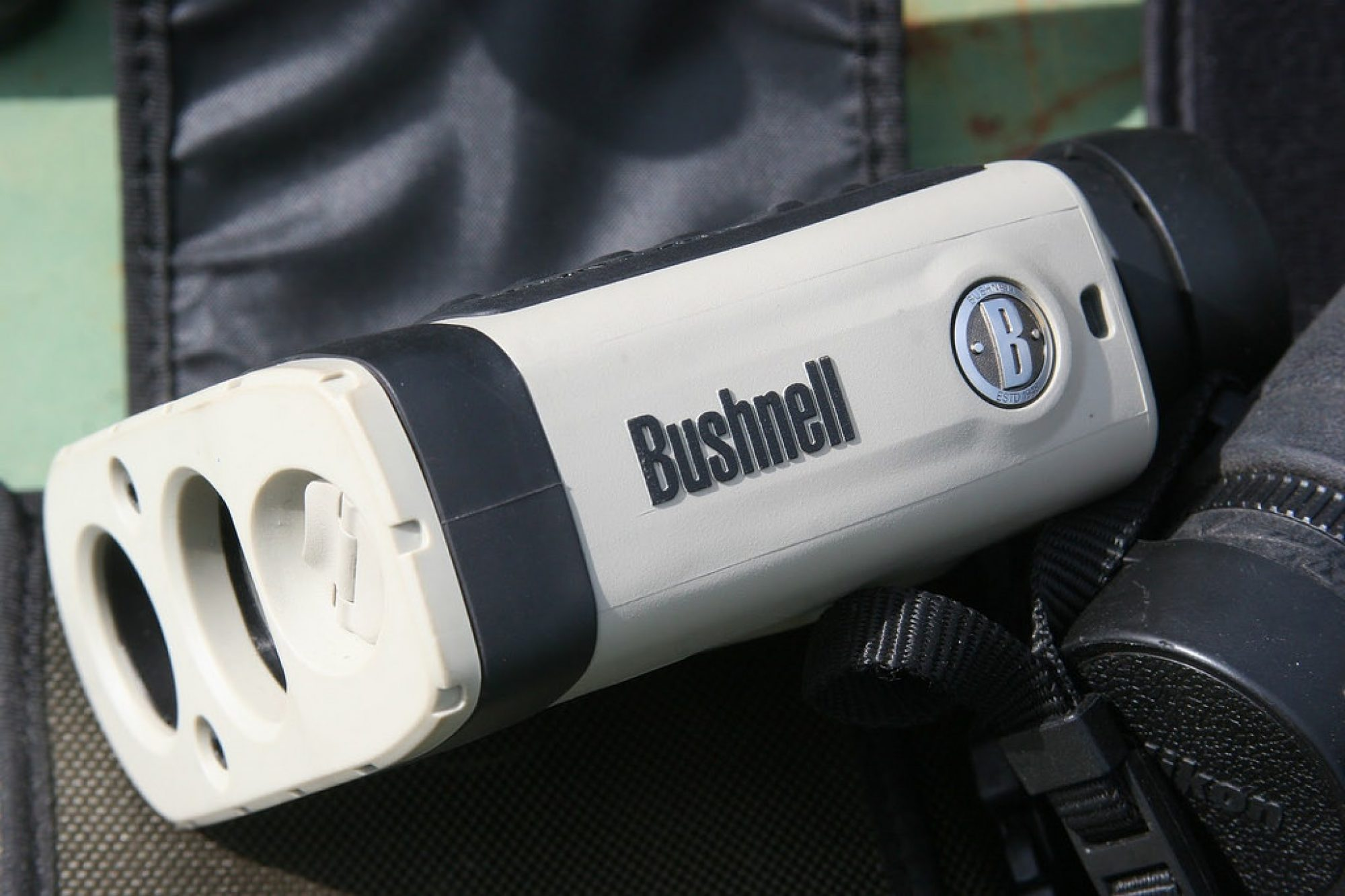 Bushnell Golf Rangefinder - Best Golf Courses for Tree Services, Nutritionists, and Floor Cleaners